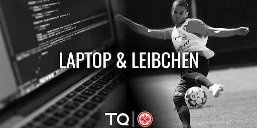 Laptop & Leibchen – From Space to Sports