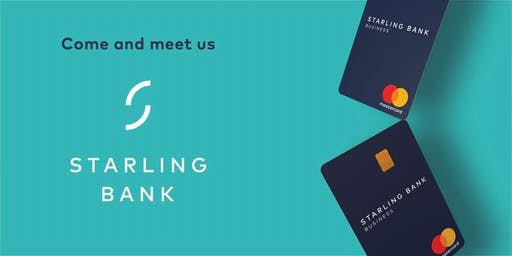 STARLING ENGINEERING EVENT 2.0 – BUILDING THE BANK OF THE FUTURE