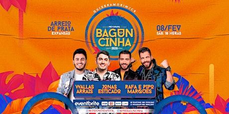 Bloco Baguncinha 2020 (Pré-Carnaval) ingressos