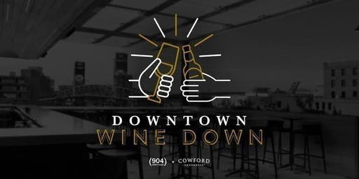 Downtown Wine Down