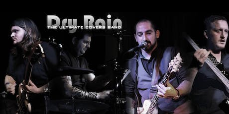 Christmas is coming with Dry Rain the ultimate covers band tickets