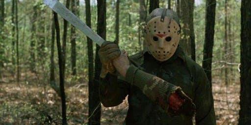 F13: Survive Jason