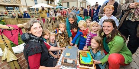 Making Community-led Homes happen tickets