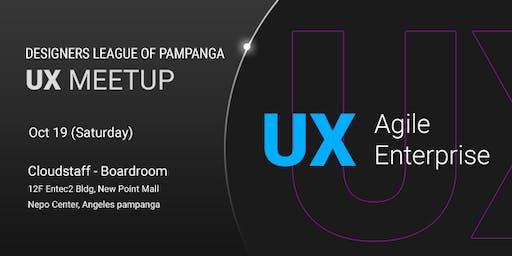 DLP - UX Meetup