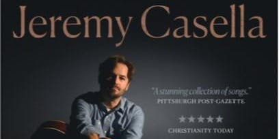 Jeremy Casella in Concert