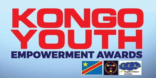 Kongo Youth Empowerment Award Ceremony