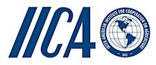 IICA, Vogue Brasil logo