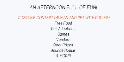 BCRAH & Resort for Pets Fall Fest