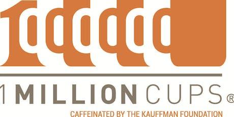 1 Million Cups Rochester - Rochester Entrepreneurship Week tickets