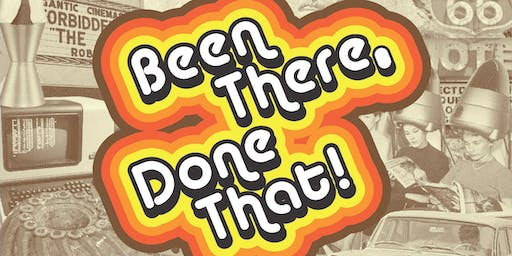 The Trammell Group Presents: BEEN THERE, DONE THAT