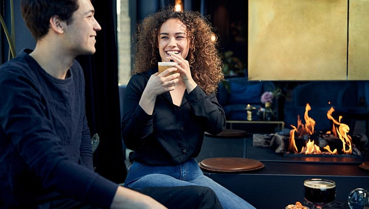 Afbeelding van Zakenvrouwen Business Borrel #18 voor vrouwelijke ondernemers [Rotterdam]
