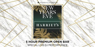The 1 Hotel West Hollywood NYE '20 | NEW YEAR'S EVE PARTY