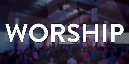 Worship Team Meeting