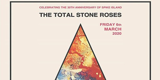 The Total Stone Roses (Tribute)