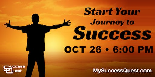 Start Your Journey to Success