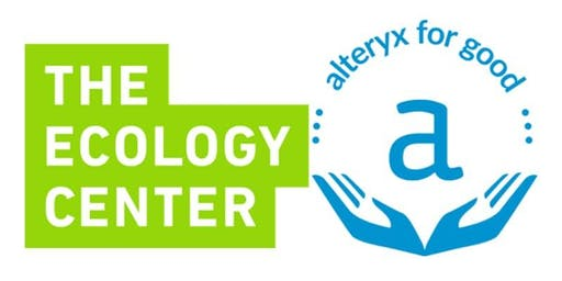 Alteryx For Good Tree Planting Event