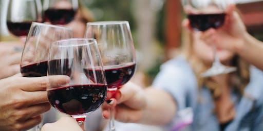 A Taste of Fall...Wine Tasting 101
