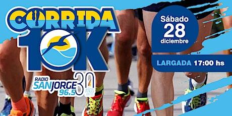 Corrida Radio San Jorge 2019 - 30 Años Juntos! entradas