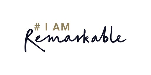 Edinburgh: #IamRemarkable Workshop