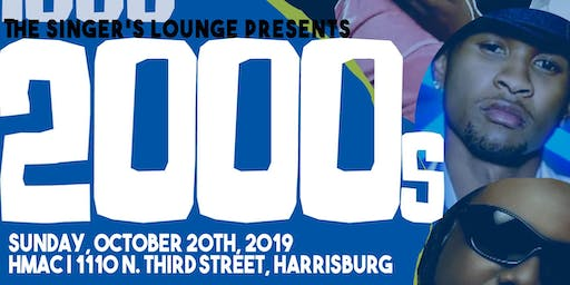The Singer's Lounge Presents: The 2000s