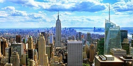Conférence : Optimisez votre patrimoine et votre fiscalité aux Etats-Unis billets
