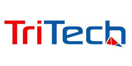 TriTech Launch Breakfast tickets