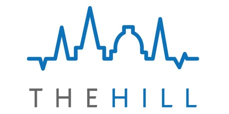 TheHill social mixer tickets