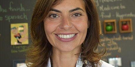 January Speaker (via Skype): Dr Saray Stancic tickets