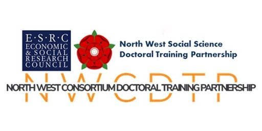North West ESRC/AHRC Doctoral Training Partnerships Impact Event