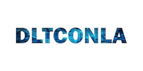 DLTCONLA 2020 tickets