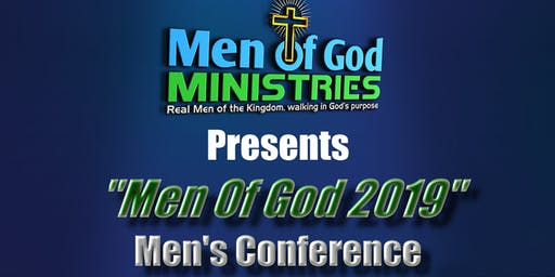 Men of God 2019 Conference