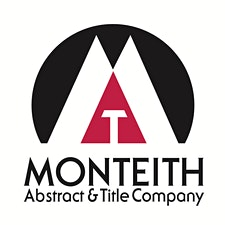 Monteith Abstract & Title Company logo