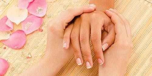 Carers Gentle Massage Course