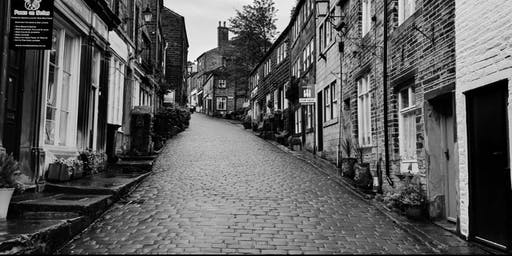 Interactive Ghost Hunts Haworth. 3 Haunted Locations in 1 Night 8pm-2am