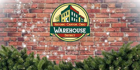 2nd Annual Holiday Discovery Tour - Warehouse District Canton tickets