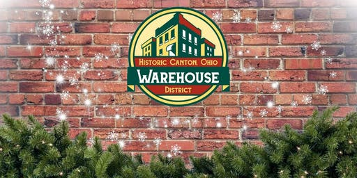 2nd Annual Holiday Discovery Tour - Warehouse District Canton