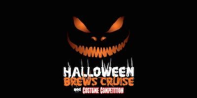 Halloween Brews Cruise