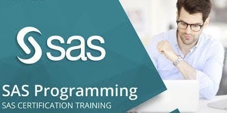 SAS Programming Certification Part 1