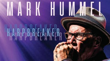 """Sugartown Blues Blowout"" Featuring Mark Hummel, Aki Kumar, Jon Lawton"