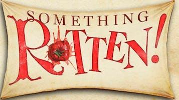 """Something Rotten!"""