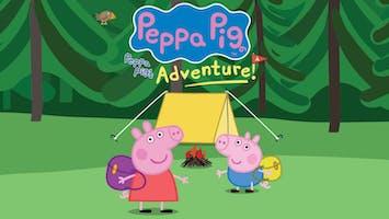 """Peppa Pig Live! Peppa Pig's Adventure"""
