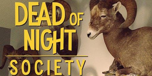 Dead of Night: Society
