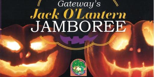 Jack-0-Lantern Jamboree