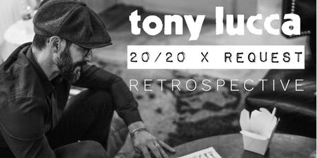 Tony Lucca By Request Tour tickets