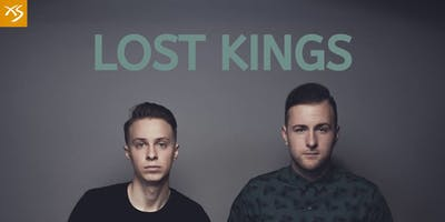 LOST KINGS at XS Nightclub - NOV. 17- FREE Guestlist!
