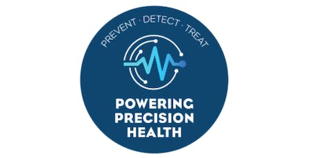 Powering Precision Health Summit 2019 tickets