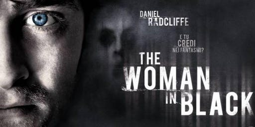 Interactive  Cinema Night: The Woman In Black