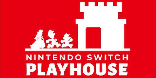 Nintendo Switch Playhouse - Toronto