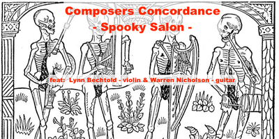 Spooky Salon