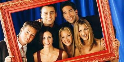 'Friends' Trivia at Highland Axe and Rec